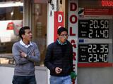 Las remesas desde Estados Unidos a México baten un nuevo récord