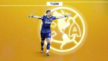 Tiago Volpi admitió que quería jugar en el América