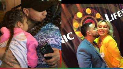 """""""Pese a quien le pese"""": Lorenzo Méndez le pide matrimonio a Chiquis y lo anuncia en redes sociales (ella ya respondió)"""