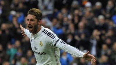 Sergio Ramos recurre a Di Stéfano para pedir apoyo de fans ante Juventus
