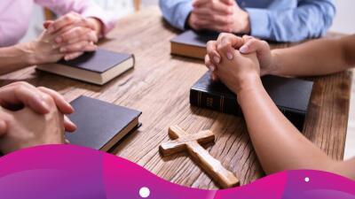 Qué es y para qué sirve una cadena de oración