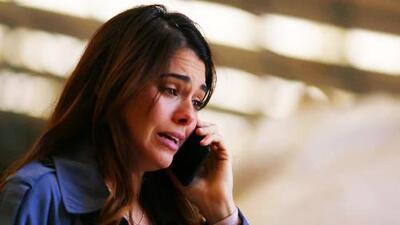 Yolanda cayó en una trampa del coronel Santamaría y ahora teme que asesine a su hijo