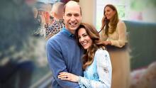 El conmovedor video con que el príncipe William y Kate Middleton estrenaron su cuenta de YouTube