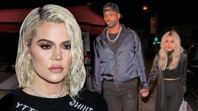 """Khloé Kardashian confiesa que """"te quedas sin aire"""" cuando sufres una infidelidad"""