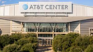 El AT&T Center será uno de los centro de votación anticipada en el condado de Bexar
