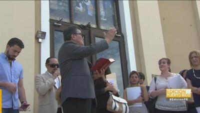 Mayagüez conmemora el centenario del terremoto de San Fermín