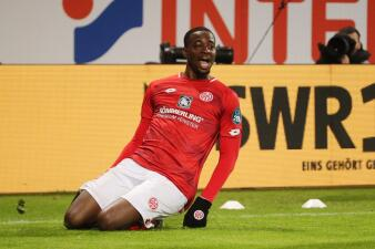 En fotos: Mainz aplasta al Freiburg en el inicio de la jornada 28 de la Bundesliga