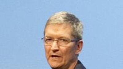 Tim Cook, nuevo jefe de Apple y genio operativo