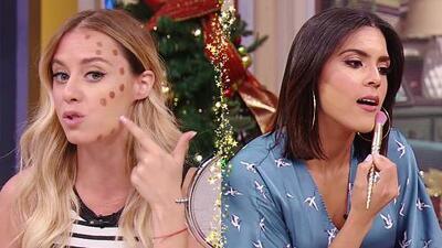 Tendencias en maquillaje que llegaron al 2018 para quedarse (y que utilizan las famosas)