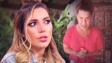 Frida Sofía alega que Alejandra Guzmán la acusó de 'usarla' para promover su carrera en Despierta América