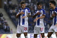 Tecatito Corona juega los 90' en tropiezo del Porto