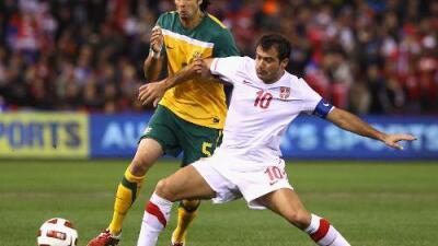 Dejan Stankovic, el hombre récord que jugó 3 Mundiales con distintas selecciones
