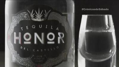 El tequila de Kate Del Castillo en medio de la controversia