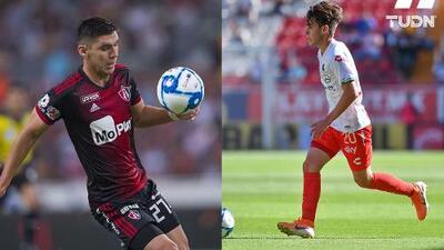 Las parejas de hermanos en la Selección Mexicana
