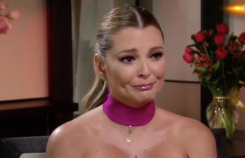 Marjorie de Sousa pierde a un ser querido y varios famosos reaccionan ante su tristeza