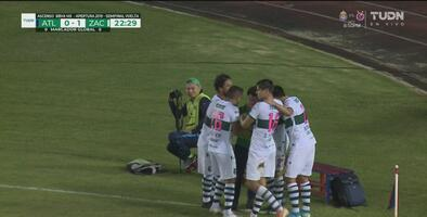 Zacatepec, primer finalista de Ascenso MX