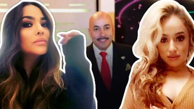 Mayeli Alonso estalla contra hija mayor de Lupillo Rivera