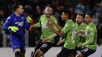 En fotos: Bravos de Ciudad Juárez elimina de la Copa MX al Veracruz en penaltis
