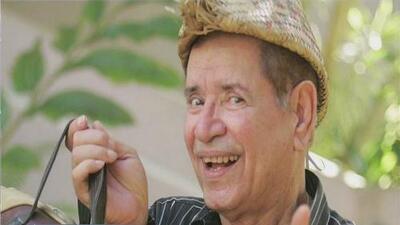 Fallece el comediante y trovador Tavín Pumajero