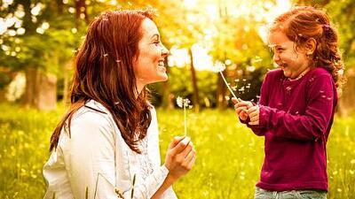 Claves para el equilibrio emocional de tu hijo: amor incondicional y lenguaje positivo