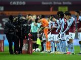 La Premier League aplaza el Aston Villa-Everton por coronavirus