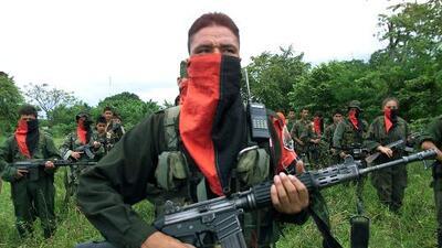 Guerrilla del ELN secuestra a 6 personas, incluyendo a 2 civiles, al noroeste de Colombia