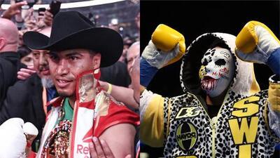 ¿García vs García? Mikey y Danny podrían enfrentarse en agosto en peso wélter