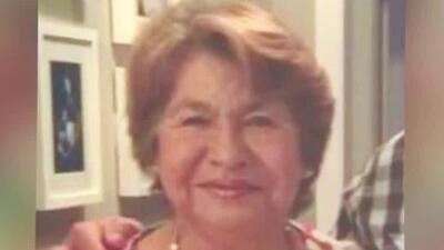 Ofrecen recompensa de 5,000 dólares por información del conductor que arrolló mortalmente a una anciana en Los Ángeles