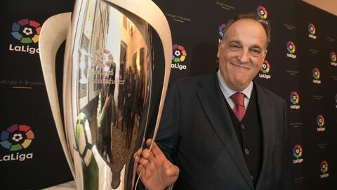 Huelga de jugadores españoles, conflictos de intereses económicos