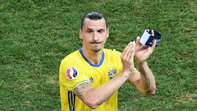 Zlatan no jugará el Mundial: lo confirmó el técnico de Suecia