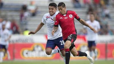 Cómo ver Lobos BUAP vs. Club Tijuana en vivo, por la Liga MX
