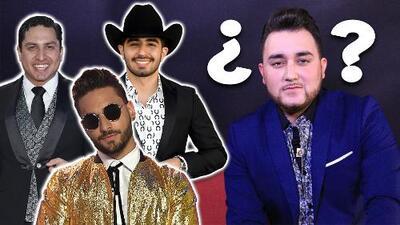 Maluma, Julión Álvarez o Joss Favela: ¿con quién quiere hacer un dueto Kevin Ortiz?