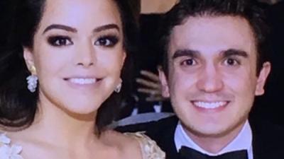 Miguel Pérez conocido como Ludoviquito P. Luche anuncia su compromiso en Instagram