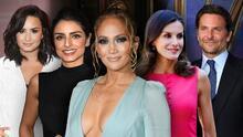 JLo, Aislinn Derbez, la reina Letizia y otros famosos que le dicen 'no' al alcohol