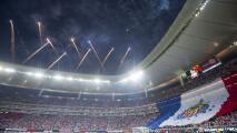 El Clásico Nacional entre Chivas y América se jugará con público