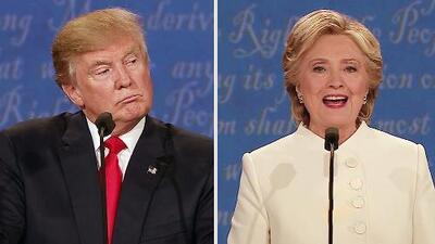 Éstas fueron las declaraciones del tercer debate presidencial que más impacto causaron