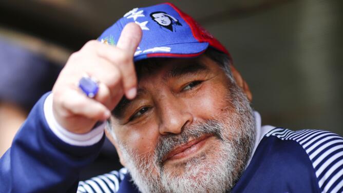 Recordamos la vida y legado de Diego Armando Maradona
