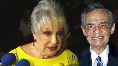 A Anel Noreña le dolería que José José no quisiera ver a sus hijos mayores (y pide información sobre el cantante)