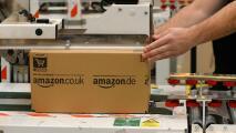 Amazon anuncia nuevo sistema de entrega en EEUU