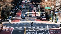 Conoce cuáles son los puntos claves del más reciente plan de Nueva York para mejorar la seguridad vial