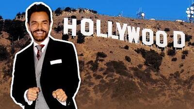 Imparable: Eugenio Derbez ya tiene nuevo proyecto en Hollywood
