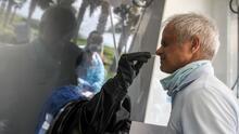 Centros estatales de prueba de coronavirus cierran a final de mayo en Florida