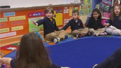 Con la proyección de un documental en Nueva York buscan sensibilizar a la comunidad sobre la privatización de las escuelas