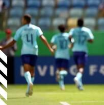 Holanda y Corea del Sur avanzan en el Mundial Sub-17