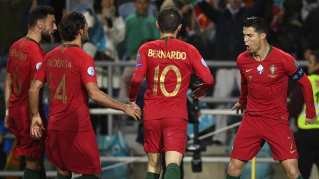 ¡Lo que se viene! Nos espera una Eurocopa 2020 de gran nivel