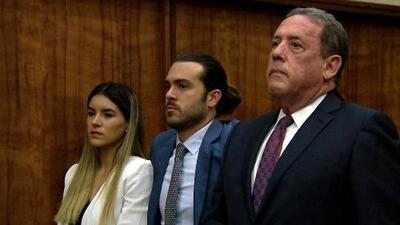 El actor mexicano Pablo Lyle no se presentó en corte