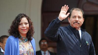 Daniel Inc: Cómo Daniel Ortega financió una dinastía política en Nicaragua