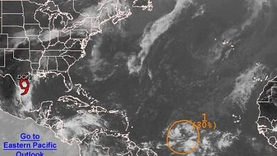 Actualizaciones: Tormenta Tropical Don