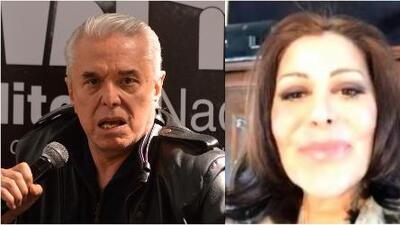 Esto dijo Enrique Guzmán sobre Alejandra Guzmán (y a Silvia Pinal no le va a gustar)