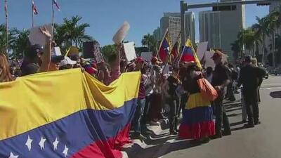 U.S. house passes bill on TPS for Venezuelans